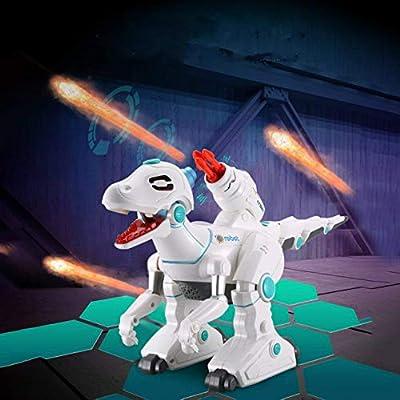 wodtoizi RC Robot Dinosaur