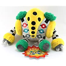 "Official Nintendo Pokemon Center Plush Toy - 6"" Regigigas (Japanese Import)"