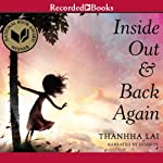 Inside Out and Back Again | Thanhha Lai