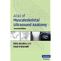 Atlas of Musculoskeletal Ultrasound Anatomy