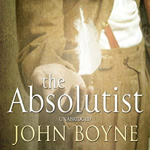 The Absolutist Audiobook
