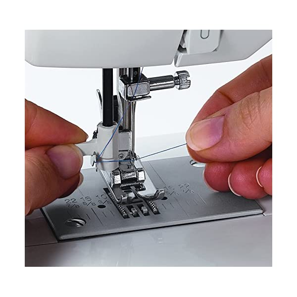 Sew Mate 5400 Handy Sewing Machine