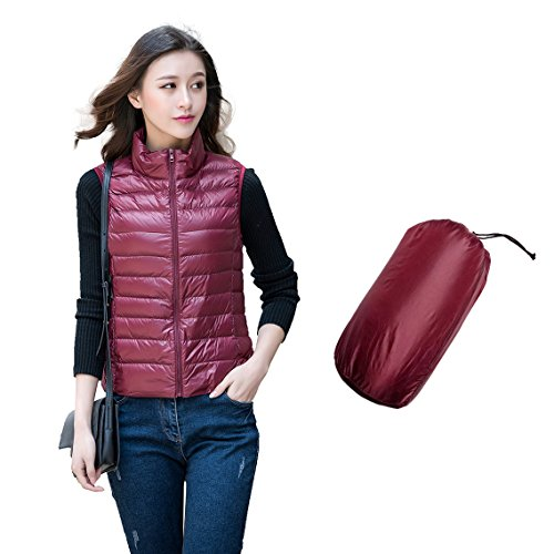 Insulated Lightweight Vest - 1