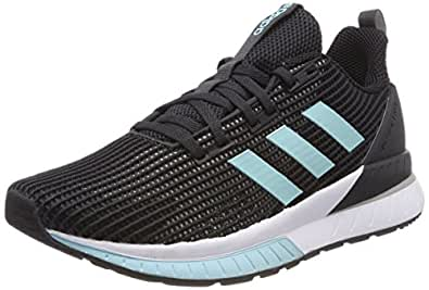 Adidas Questar Tnd W, Zapatillas para Mujer, Azul (Raw Grey/Footwear White/Aero Blue 0), 40 EU