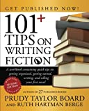 img - for 101+ Tips on Writing Fiction book / textbook / text book