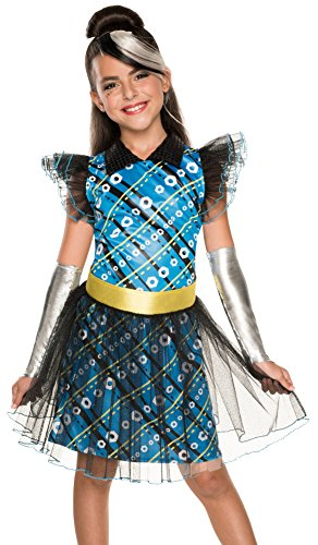 Rubie's Costume Monster High Frankie Stein Child Costume, Small for $<!--$9.87-->