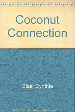 book cover of The Coconut Connection