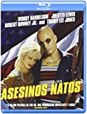 Asesinos Natos [Blu-ray]