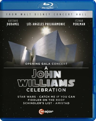 (A John Williams Celebration [Blu-ray])