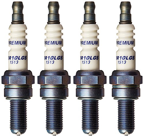 Brisk Premium Spark Plug