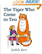 #7: The Tiger Who Came to Tea