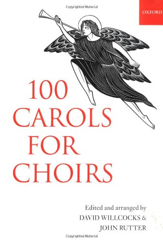 - 100 Carols for Choirs