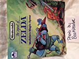 img - for Molblin's Magic Spear (Nintendo's The Legend of Zelda) book / textbook / text book