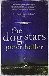 The Dog Stars by Peter Heller (2013-05-09)