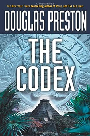 book cover of The Codex