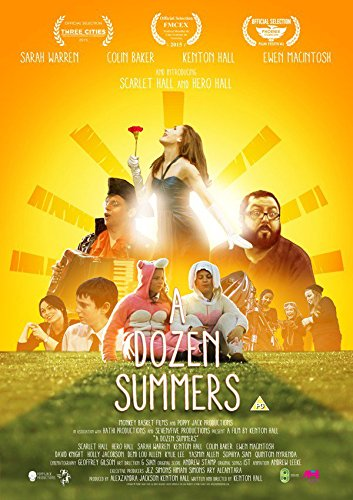 A Dozen Summers [DVD]