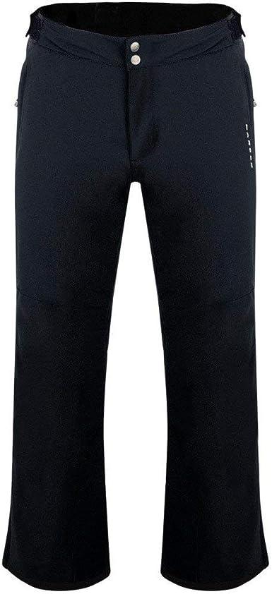 Dare2b Certify II Men/'s Waterproof Breathable Ski Trousers Salopettes