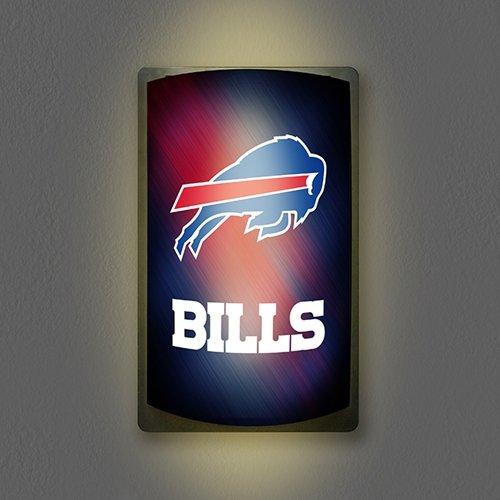 - Official NFL Motiglow Backlit Light Up Sign Buffalo Bills