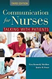 img - for Communication For Nurses: Talking With Patients book / textbook / text book