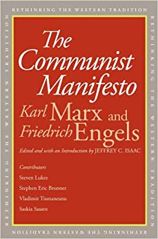Image result for communist manifesto