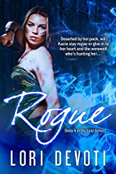 Rogue (Lost Book 4)