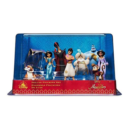 Disney Aladdin Deluxe Figurine Set