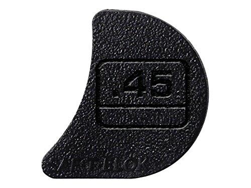 for Glock Gen 1-5 Post 98 SAF-T-BLOK Right Handed Trigger Saftey Block .45 G Logo by NDZ Performance