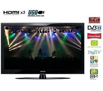 Televisor LCD le40 a558 40 pulgadas (101 cm) 16/9, Full HD, DVB-T ...