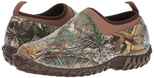 Muckster ll Men's Rubber Garden Shoes,Realtree XTRA,7 US/7-7.5 M US by Muck Boot (Image #6)