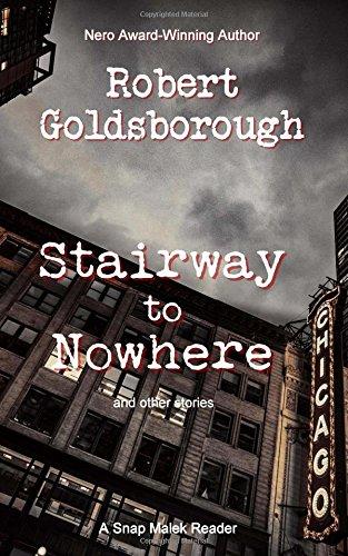 Stairway to Nowhere: A Snap Malek Reader ebook
