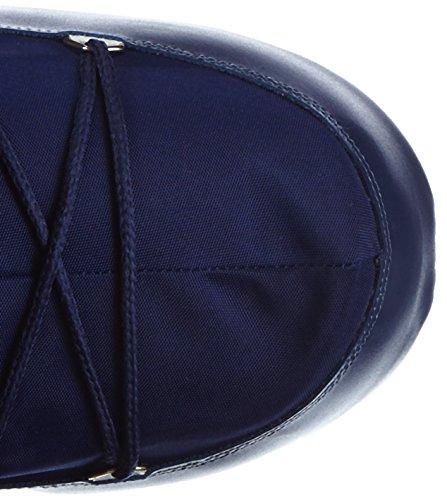140044 Blu Boot Moon Stivali Invernali Unisex 5SqpSYx7w