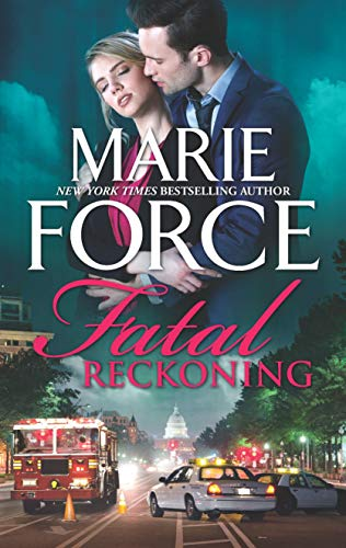 - Fatal Reckoning (The Fatal Series)