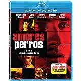 Amores Perros [Blu-ray]