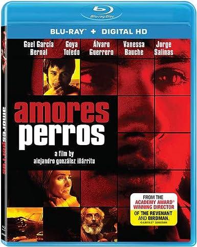 Amores Perros by Amazon