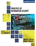 Principles of Information Security (Mindtap Course List)
