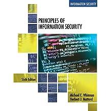 Principles of Information Security (MindTap Course List)