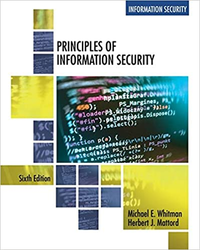 Amazon principles of information security mindtap course list principles of information security mindtap course list 6th edition fandeluxe Gallery