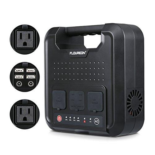 Portable Emergency Battery Backup Power - 5
