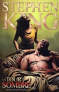 La Tour Sombre (Comics), Tome 10 : The Fall of Gilead par Peter David