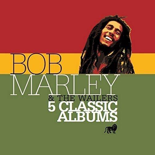 Music : 5 Classic Albums