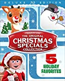 The Original Christmas Specials Collection [Blu-ray]