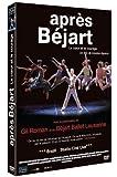 Après Béjart - Le coeur et le courage [Francia] [DVD]