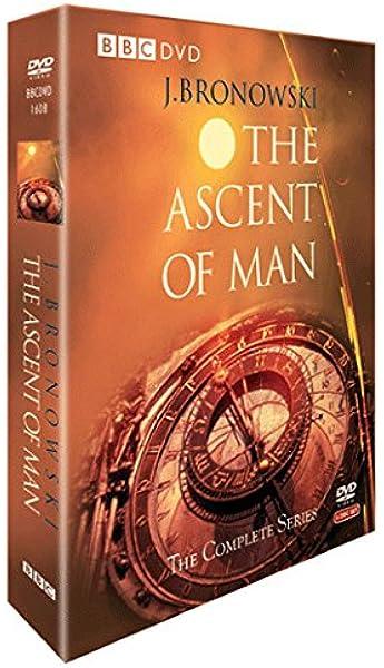 Ascent of Man, the: Amazon com au: Movies & TV Shows