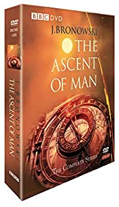 The Ascent of Man [Reino Unido] [DVD]