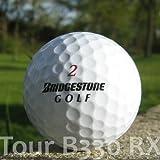 100Bridgestone Tour B330RX Lake Balls/Balles de golf–QUALITÉ AAA/AA