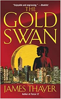 Book The Gold Swan