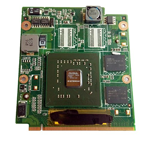 128M Laptop VGA Graphic Card GF-G07300-B-N-AB for Asus A8JC Laptop 60-NF8VG2000-B02 by StylusPen