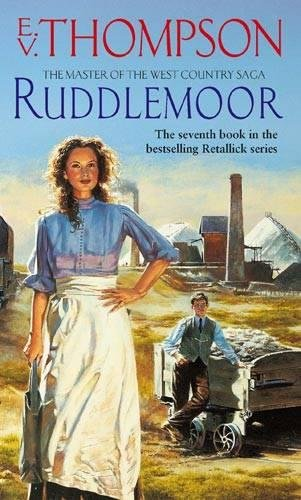 Read Online Ruddlemoor (Retallick series) PDF
