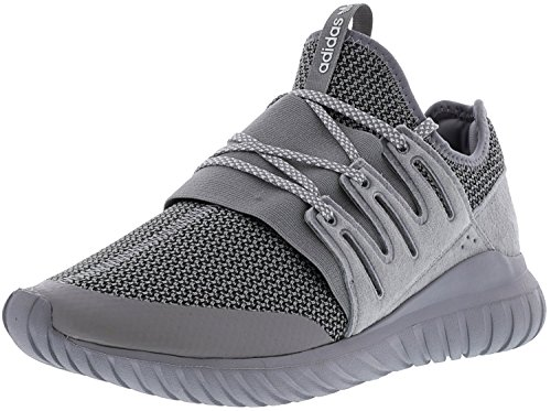 Gray Originals Adidas Shoe Radial Tubular Running Men's Swq80wY