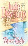 Front cover for the book River Lady by Jude Deveraux